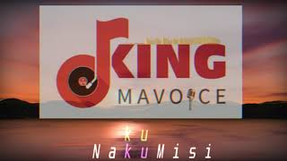 King Ma Voice   Nakumisi (Official Audio)