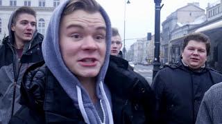 CHUDY vs GRUBY