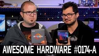 Only 5,000 Radeon VII cards made?! i9-9990XE & CES Favorites! | Awesome Hardware #0174-A