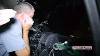 """Видео """"Новости-N"""": В Николаеве фельдшер """"скорой"""" приехал на вызов пьяным"""