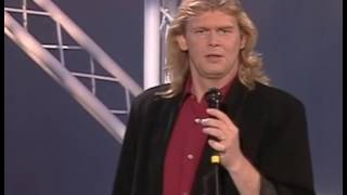 John Farnham - Two Strong Hearts TV Sweden