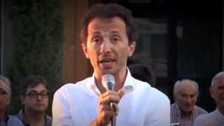 preview picture of video '#PerugiaAvantiTutti: festa di chiusura della campagna elettorale a Ponte San Giovanni'