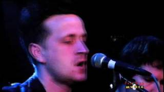 The Futureheads - The Beginning of the Twist - Live On Fearless Music