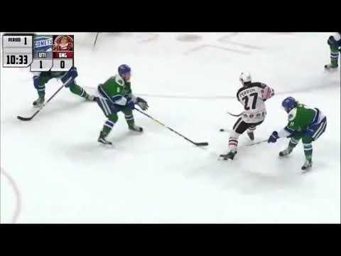 Joseph LaBate vs Patrick Sieloff