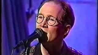 Marshall Crenshaw - Wanda and Duane live Late Night (1994)