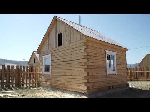Продаю дом с участком в Улан-Удэ