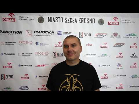 Marcin Radomski: