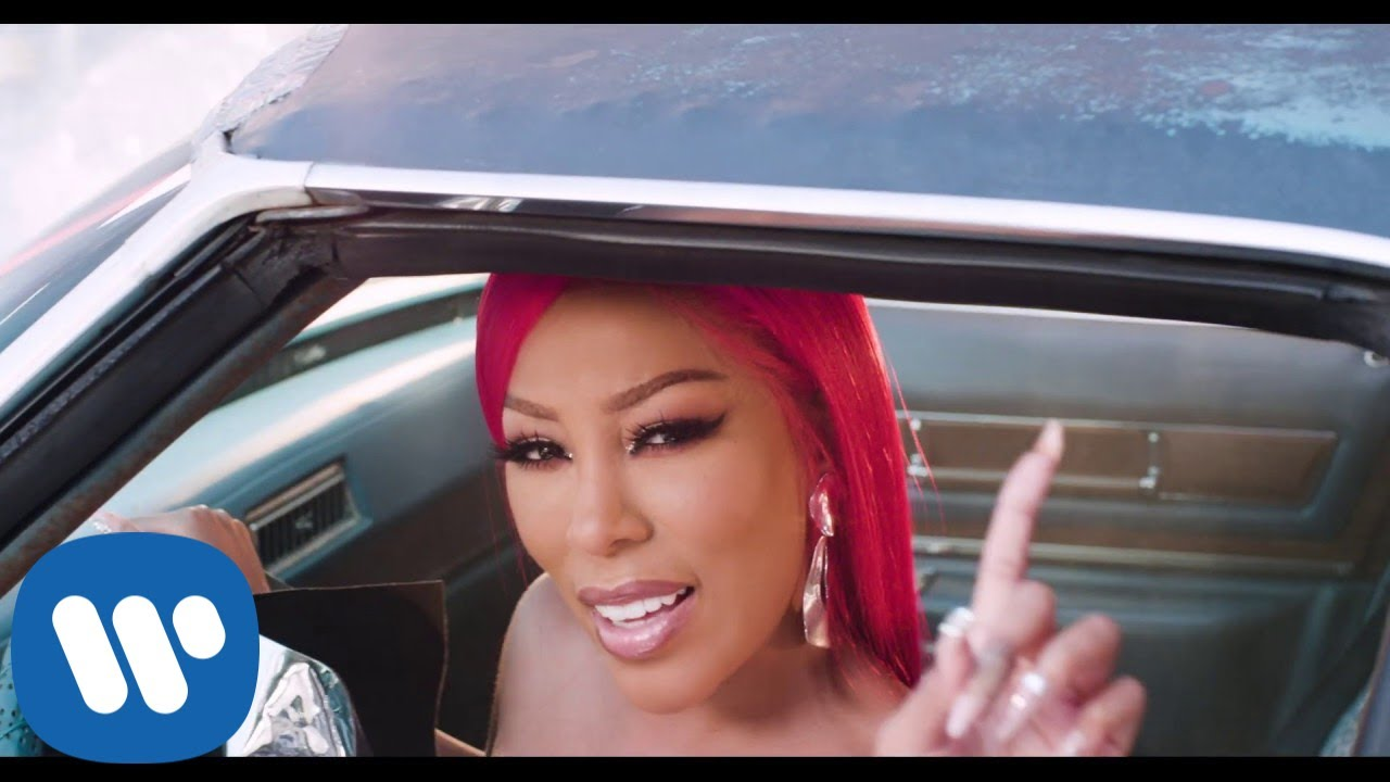 K. Michelle - SUPAHOOD Ft. City Girls & Kash Doll (Official Music Video)