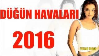DÜĞÜN HAVALARI-OYNAMALIK-(KARIŞIK)-(2016).