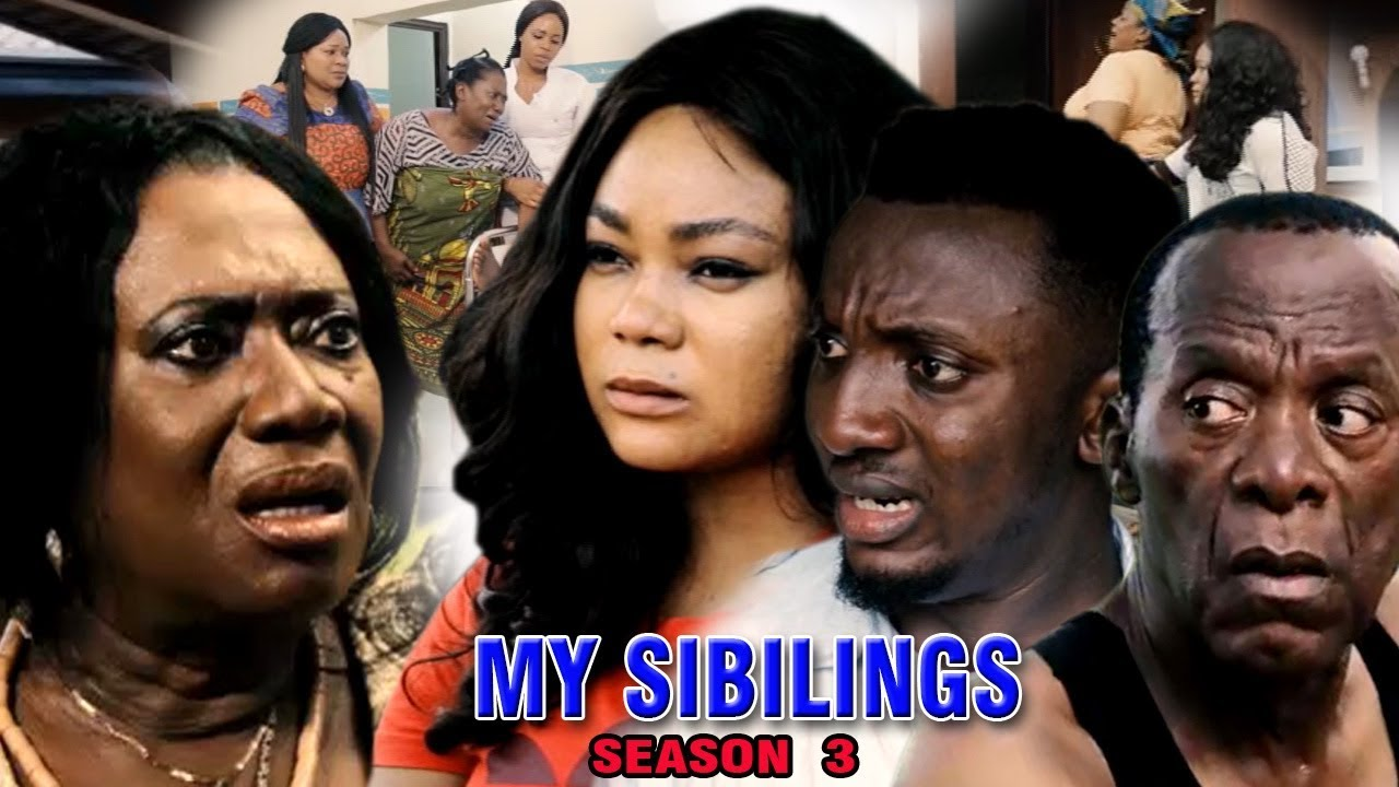 My Siblings (2017) (Part 3)