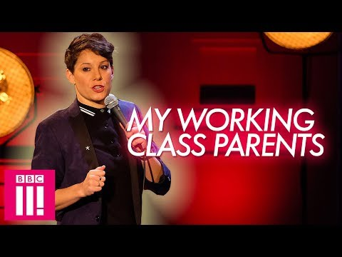 Why I Love My Working Class Parents: Best Bits Of Suzi Ruffell's Live From The BBC Mp3
