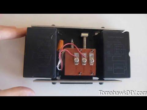 Repair A Broken Doorbell With This Simple Fix