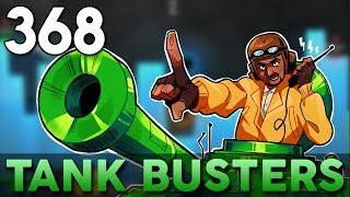 [368] Tank Busters (Let's Play ShellShock Live w/ GaLm and Friends)