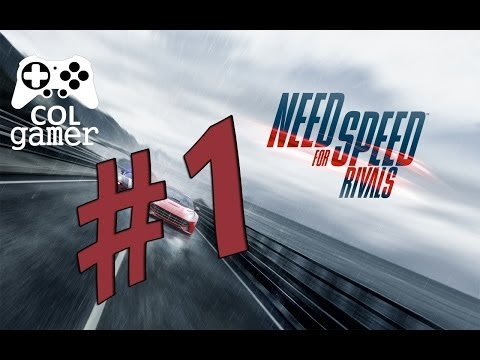 need for speed rivals xbox 360 trailer