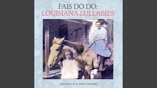 Magnolia Sisters' Ann Savoy and Jane Vidrine step out with Cajun 'Louisiana Lullabies' C