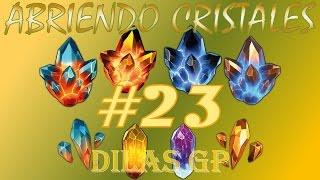 MI metodo para obtener 4* en premium? (3 de 4*) |Abriendo Cristales #23 | Marvel Coc