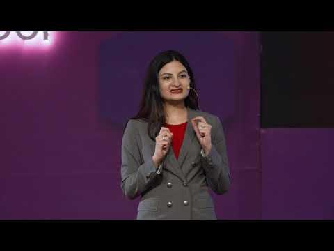 Gender-neutral Upbringing | Leher Sethi | TEDxVivekanandSchool