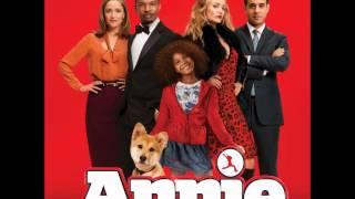 Annie OST(2014) - Little Girls(2014 Film Version)