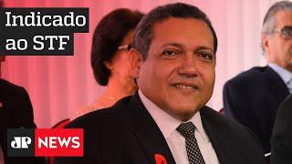 Kassio Nunes intensifica conversa com senadores dias antes de sabatina