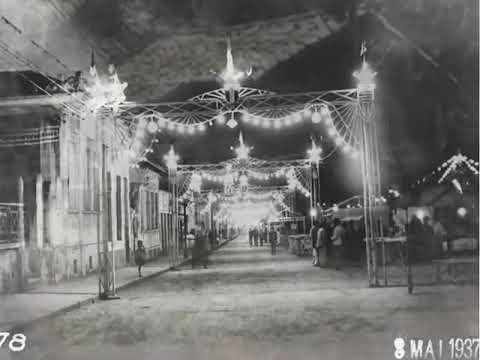 História de Itapecerica da Serra - Imagens de Esquecimento e Gloria