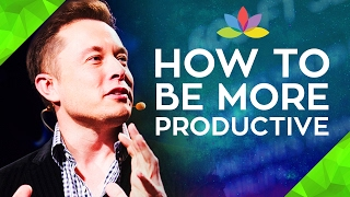 How to be More Productive | 6 Productivity Tips