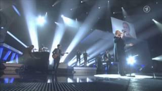 Adele   Rolling In The Deep   Live   HD   Echo 2011