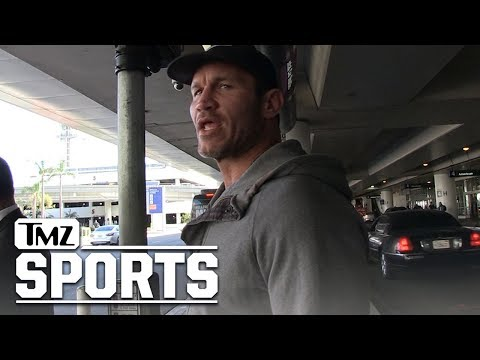 Download WWE's Randy Orton: Ronda Rousey's Gotta Wrestle to Prove She's Special | TMZ Sports