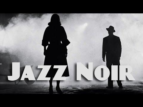 Jazz Noir | 1 Hour Jazz Noir Saxophone Music | Jazz Noir Music Playlist