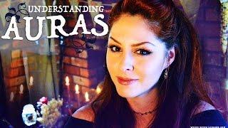 Understanding & Seeing Auras ~ The White Witch Parlour