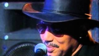 The Neville Brothers - Mojo Hannah - 6/19/1991 - Tipitinas (Official)