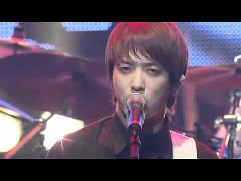 CNBLUE - Tattoo (Live Concert)