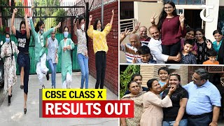 CBSE declares Class X results, over 91 per cent students pass exams