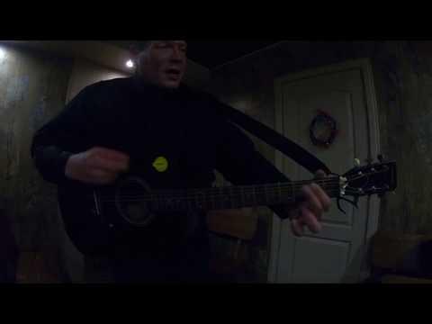Григорий Лепс Я счастливый Кавер под гитару. Замечательное исполнение