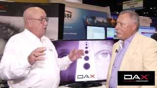 DAX™ Evidence Recorder at IACP 2014