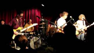 The Feelies - Moscow Nights - July 3, 2009