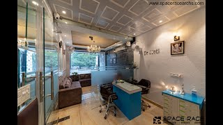 Sujan Dental Clinic By Space Race Architects