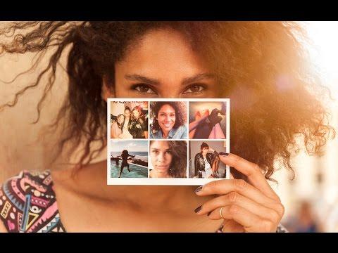 Video of MyPostcard - Postcard App