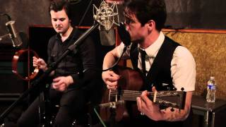 """Panic! At The Disco - """"New Perspective"""" ACOUSTIC (High Quality)"""