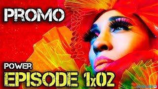 Promo 1x02 (VO)