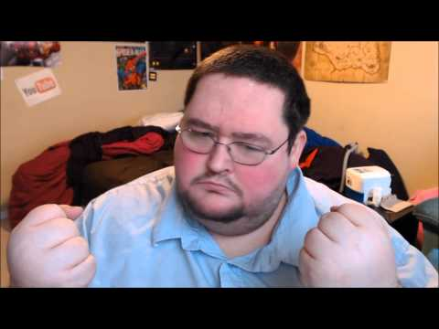Watch Francis Pump Himself Up For World Of Warcraft: Mists Of Pandaria