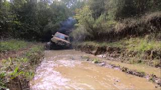 Land Rover Discovery TD5 - 37