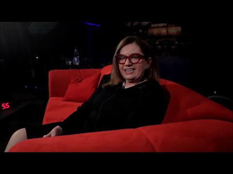 Otázky - Zuzana Kronerová - Show Jana Krause 3. 12. 2014