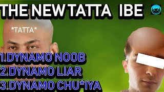 The Tatte gone too far | Ft. Ibe , Dynamo Gaming and GTX Preet