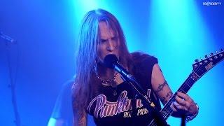[4k60p] Children Of Bodom - Angels Don't Kill - Live in Stockholm 2017