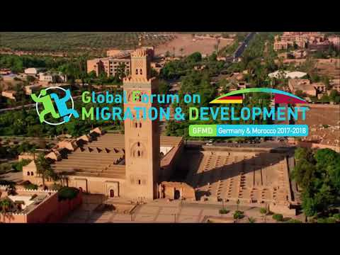 11th GFMD Summit Meeting - Teaser
