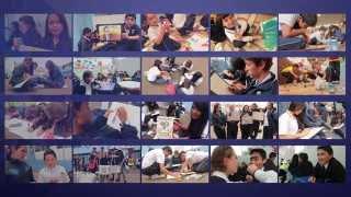 preview picture of video 'COLEGIO WINCHESTER'