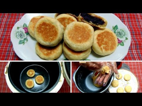 Video Cara Membuat & Resep Bakpia Rice Cooker