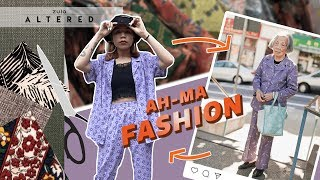Styling Ah-ma Fashion | ZULA Altered | EP 3