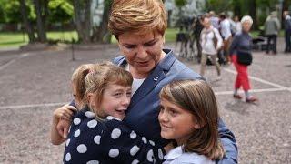 Beata Szydlo - Protector Of Polish Families