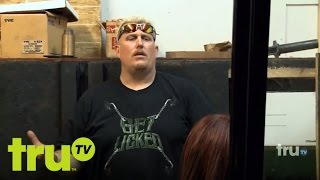 Lizard Lick Towing - Best Buddies Face Impossible Choices